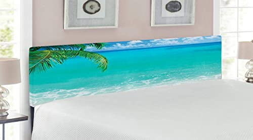 Lunarable Ocean Headboard