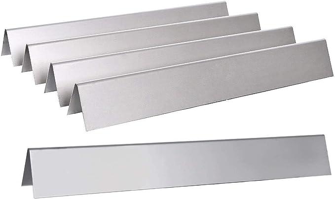 Parts for Weber 7534 7522 7507 Spirit 500 E200 E210 S200 S210 Genesis Silver A