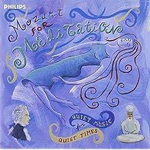 Mozart for Meditation / Various