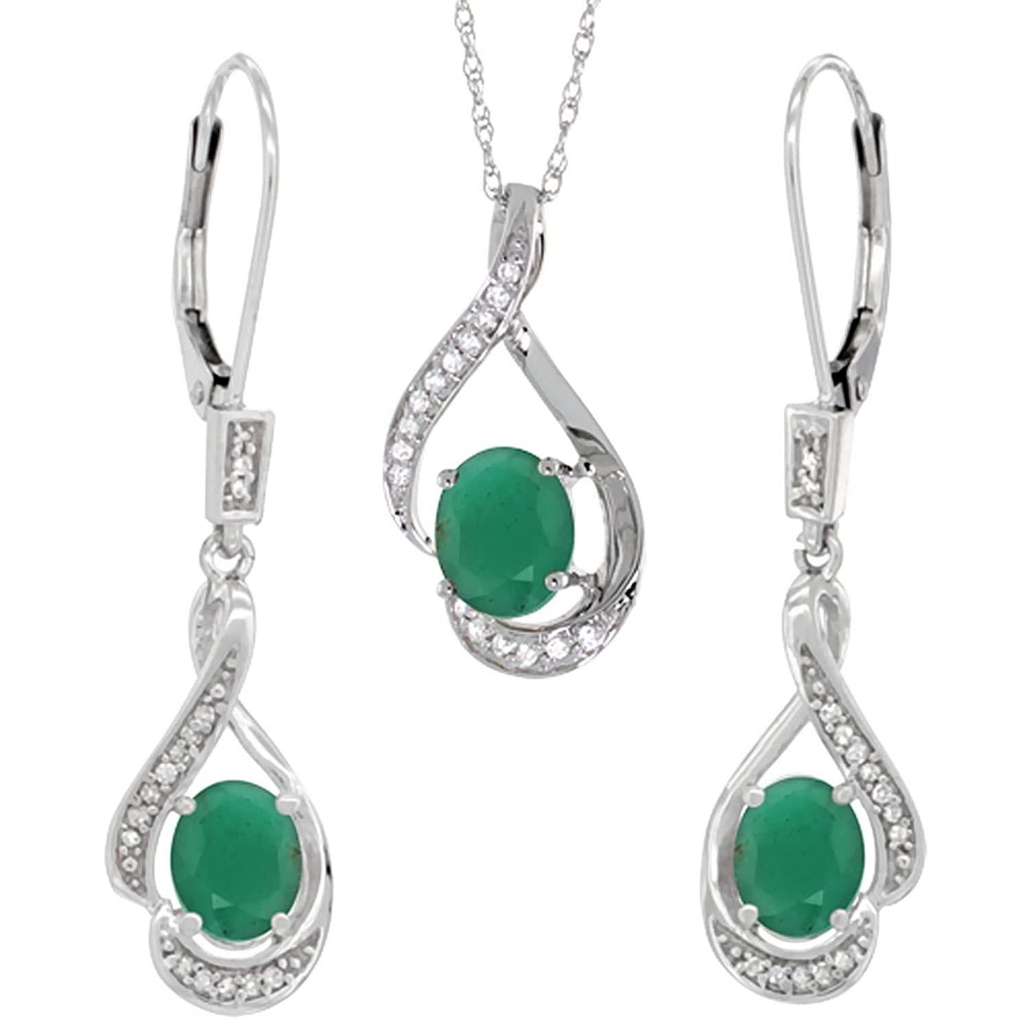 emerald com alibaba heat and at treated suppliers india showroom drops manufacturers emeralds