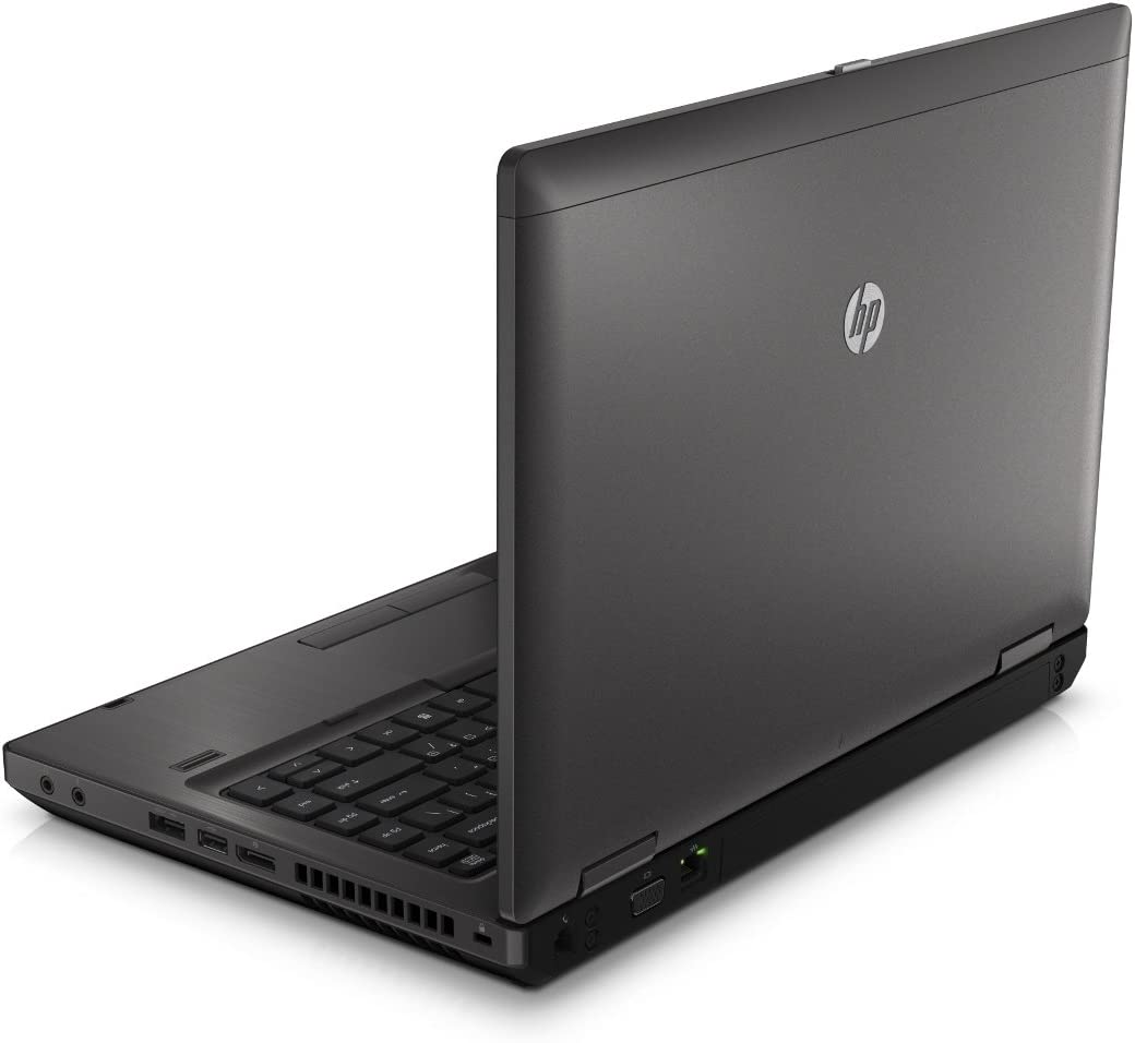 HP ProBook 6460b Intel Core i5-2450M X2 2.5GHz 4GB 320GB DVD+/-RW 14.0'' Win7 (Black)