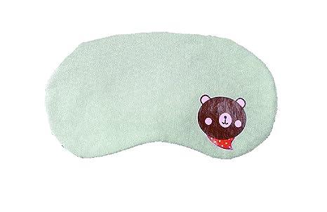Cupcinu Máscara de ojo Gafas de sombreado Máscara dormir bolsa de hielo Máscara de sueño de