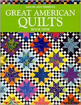 Book Great American Quilts, Book Nine (2001-09-03)