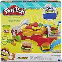 Play-Doh Cookout Creations by Play-Doh: Amazon.es: Juguetes y juegos