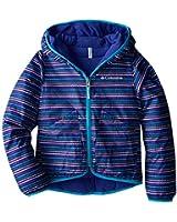 Columbia Girls' Dual Front Jacket