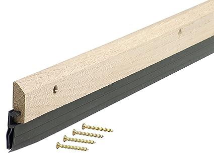 M D Building Products 6411 36 Inch Hardwood And Vinyl Door Sweep