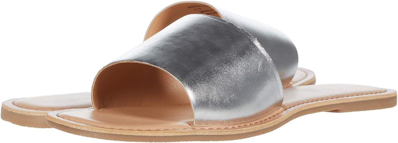 Chinese Laundry Women's Slip-on, Sandal Slide