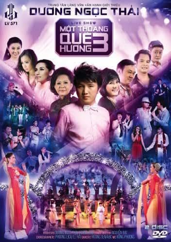 Duong Ngoc Thai: Mot Thoang Que Huong 3