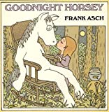 Goodnight, Horsey, Asch, 0671662775