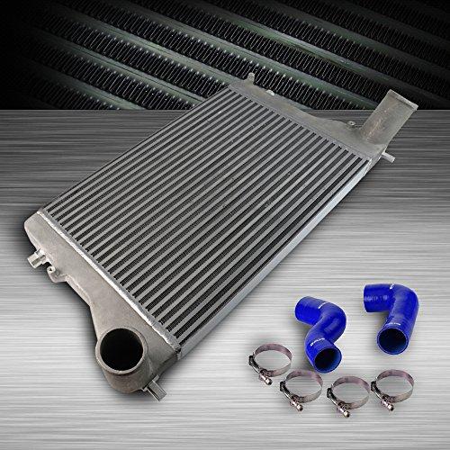 (Intercooler Turbo Kit For VW GTI GOLF V MK5 2.0T FSI TSI AUDI A3 Jetta FMIC)