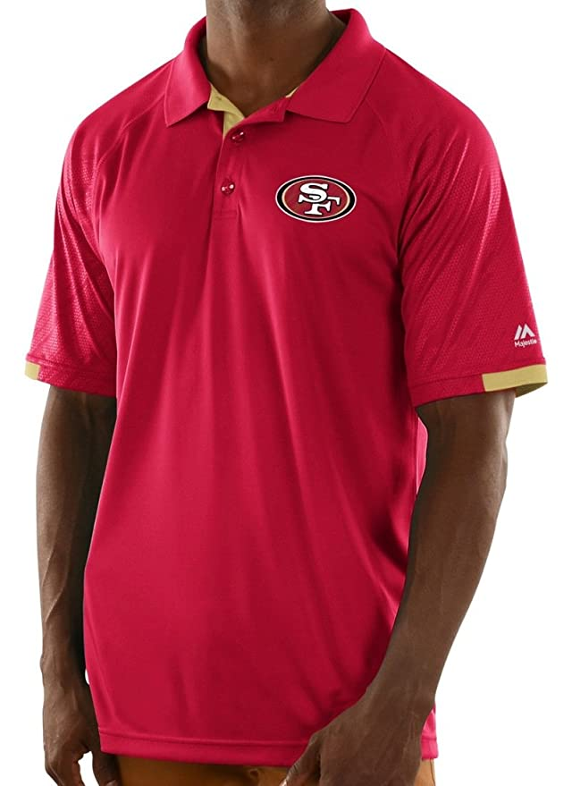 San Francisco 49ers Majestic NFL