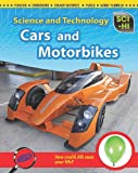 Cars and Motorcycles, John Townsend, 1410942783