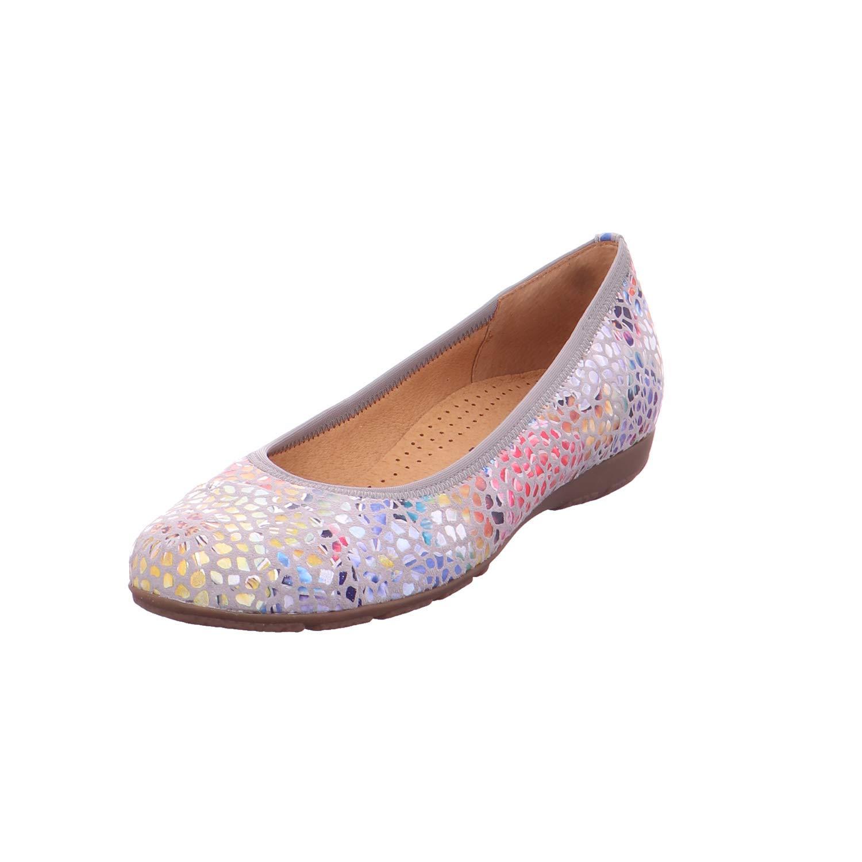 Gabor Damen Ballerinas 24.161.39 bunt 614964