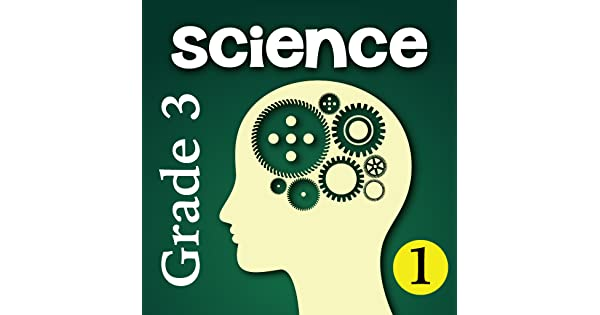 Amazon.com: 3rd Grade Science Glossary #1: Learn and Practice ...