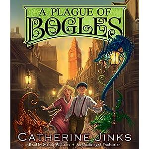 A Plague of Bogles Audiobook
