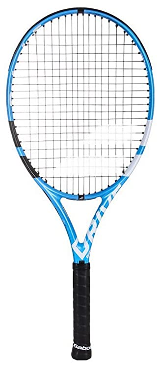 Amazon.com: Babolat Pure Drive 107 Raqueta de tenis: Sports ...