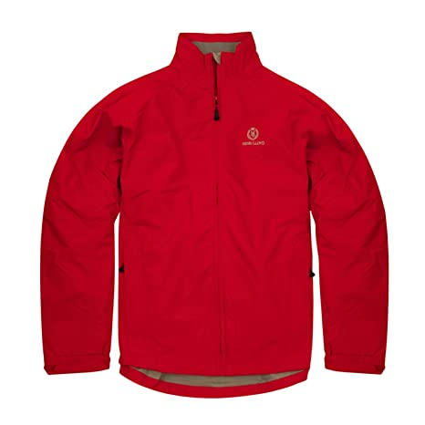 best deals on sale online to buy Henri Lloyd Rio Sailing Jacket 2017 - Red