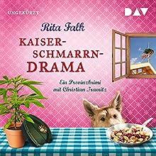Kaiserschmarrndrama (Franz Eberhofer 9) Hörbuch von Rita Falk Gesprochen von: Christian Tramitz