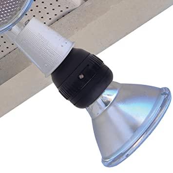 Superior Outdoor Flood Light Sensor Converter For Outside Mounted Lighting Fixtures