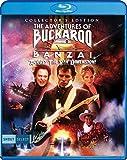 The Adventures Of Buckaroo Banzai Across The 8th Dimension [Collector's Edition] [Blu-ray]