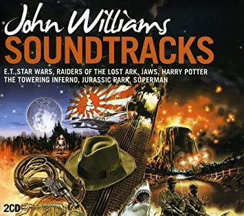 Image result for john williams soundtracks