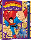 Superman: The Animated Series, Volume 3 (DC Comics Classic Collection)