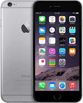 Apple iPhone 6 64GB Gris CPO Certificado: Amazon.es: Electrónica