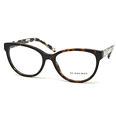 753f715be00d Amazon.com  Burberry Women s BE2229 Eyeglasses Brown Gradient Pink ...