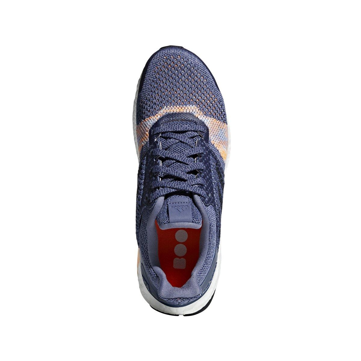adidas Performance Women's Ultra Boost Street Running Shoe by adidas (Image #2)