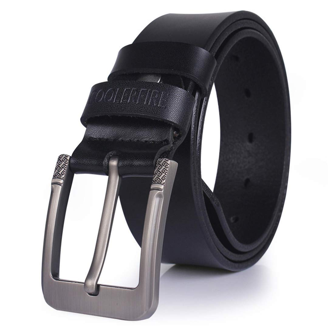 Leather Belt Luxury Design Belt Mens Jeans Mens Belt