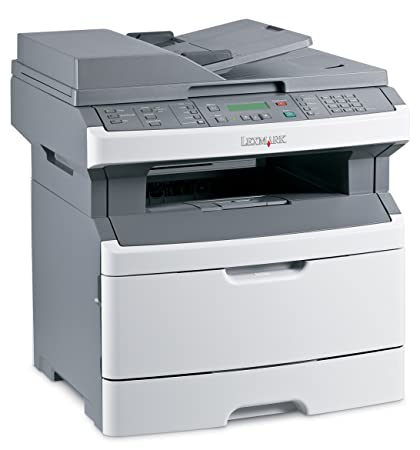 lexmark printer x264dn manual