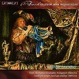 J.S.バッハ : 世俗カンタータ Vol.5 (J.S.Bach : 'Birthday Cantatas' - Tonet, ihr Pauken! Erschallet, Trompeten! BWV 214 | Lasst uns sorgen, lasst uns wachen BWV 213 / Bach Collegium Japan | Masaaki Suzuki) [SACD Hybrid] [輸入盤] [日本語帯・解説・対訳付]