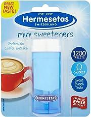 Hermesetas Mini- Édulcorants (1200)