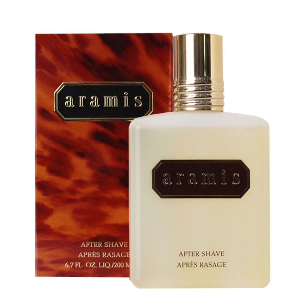 Aramis After Shave Lotion For Men 6.7ounce