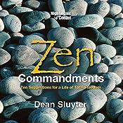 The Zen Commandments | Dean Sluyter
