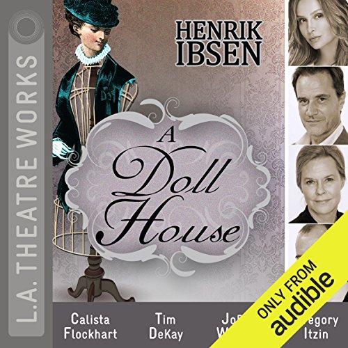 Pdf Literature A Doll House