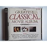 Greatest Classical Movie Album