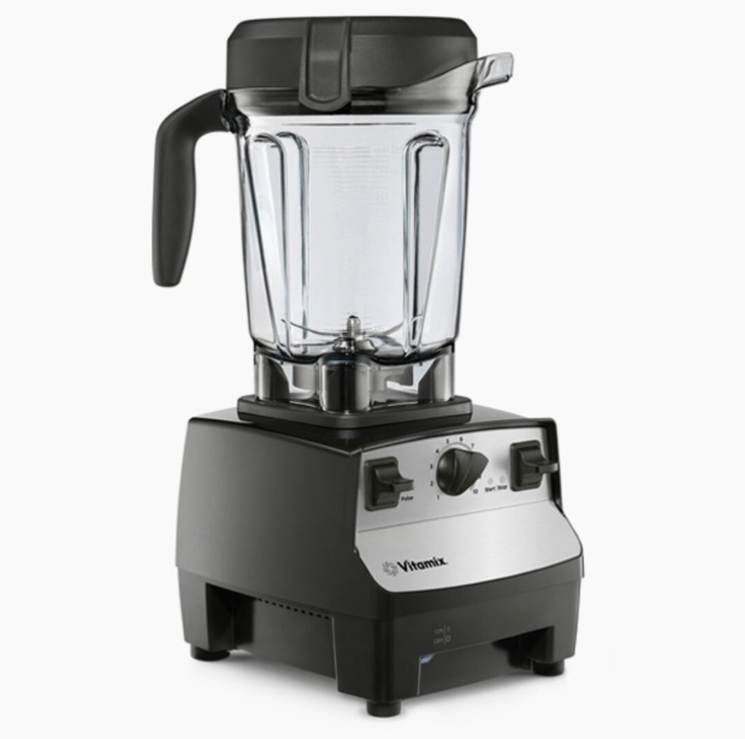 Vitamix 5300 Blender, Black