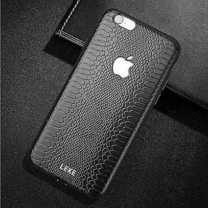 online store c5985 dee84 IPAK LEKE LED Light Back Case Cover for Apple iphone 6/6S
