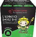 Italian Coffee - Organic/Healthy - Nespresso® compatible capsules