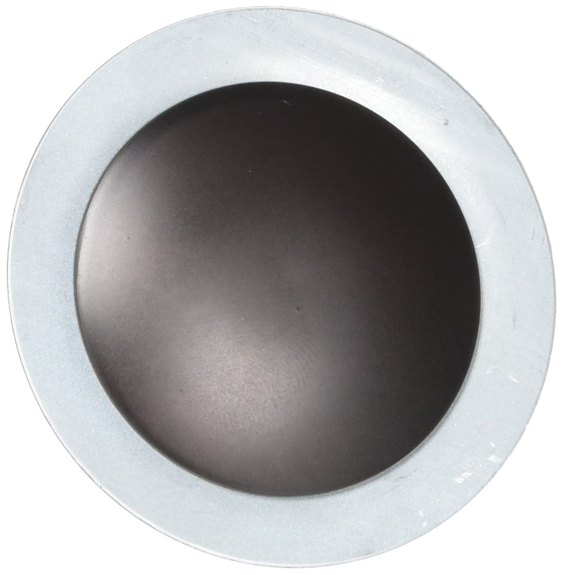 Jones Stephens B1020RB Oil Rubbed Bronze 1 3/4-Inch Cock Hole Cover
