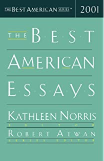 the best american essays the best american series robert the best american essays 2001 the best american series