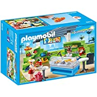 PLAYMOBIL Splish Splash Café