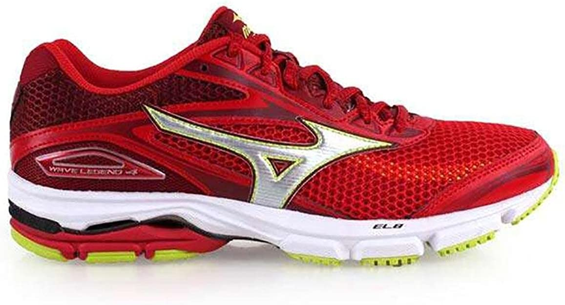 Mizuno Wave Legend 4, rojo, XXXXX-Large: Amazon.es: Deportes y ...