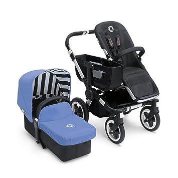 Amazon.com: Bugaboo Burro Sun Canopy – Joya Azul – Donkey: Baby