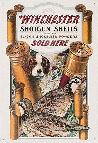Rifles - Dog & Quail ()