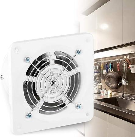 Eastbuy ventilador de baño – 25 W 220 V ventilador de escape ...