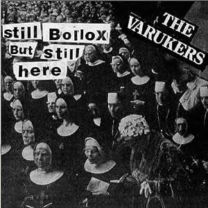 Still Bollox But Still Here