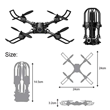 Rq 180 Drone