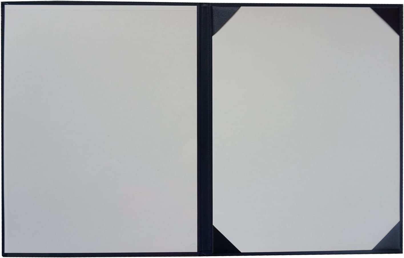"""Certificate Cover Imprinted""""Diploma of Graduation"""" Smooth Diploma Cover 8.5"""" x 11"""" Grad Days(Navy) : Office Products"""